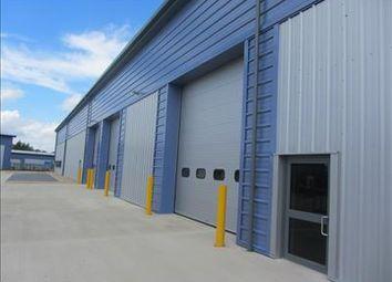 Thumbnail Light industrial for sale in Oaks Drive, Newmarket Business Park, Plot 100, Newmarket, Suffolk