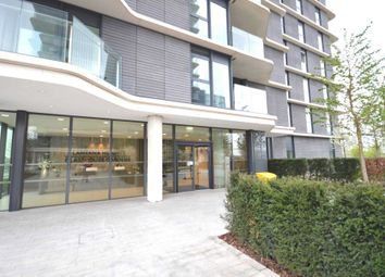 Thumbnail 3 bedroom penthouse to rent in Glasshouse Gardens, London