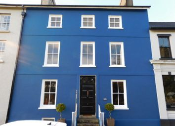 Thumbnail 5 bed terraced house for sale in 2 Bank Terrace, Llandeilo, Carmarthenshire.