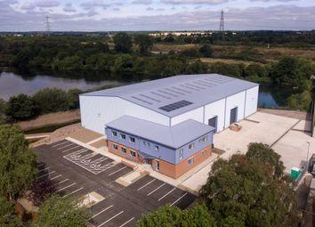 Thumbnail Warehouse to let in Marsh Lane, Coleshill, Birmingham