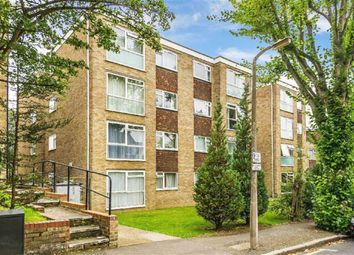 Thumbnail 1 bed flat to rent in Sherwood Park Road, Sutton