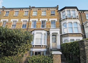 Thumbnail 1 bed flat to rent in South Lambeth Road, London