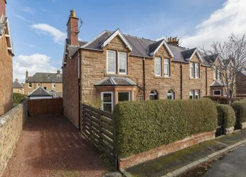 Thumbnail 3 bedroom terraced house for sale in Mayfield, Jenny Moores Road, St. Boswells, Melrose