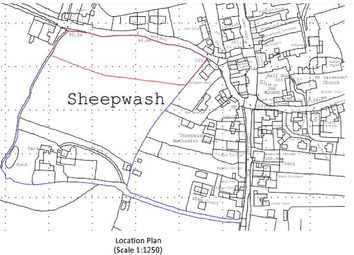 Thumbnail  Property for sale in High View, East Street, Sheepwash, Beaworthy