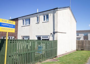 3 bed terraced house for sale in Martindale Avenue, Fleetwood FY7
