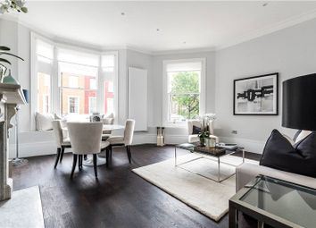 Thumbnail 2 bed flat for sale in Roland Mansions, Old Brompton Road, London