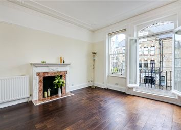 Thumbnail 1 bedroom property for sale in Gunterstone Road, London