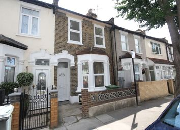 4 bed terraced house to rent in Harcourt Road, London E15