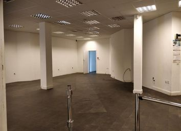 Retail premises to let in Horn Lane, Acton W3