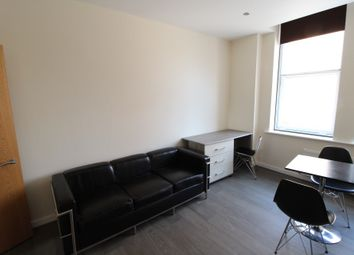 Thumbnail 2 bedroom flat to rent in Bills All Inclusive- Refuge Assurance, 6 Orchard Street, Sheffield