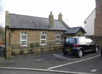 Thumbnail 1 bedroom detached house for sale in Ollersett Drive, New Mills, Derbyshire