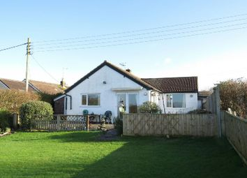 Thumbnail 3 bedroom detached bungalow for sale in Yadley Close, Winscombe