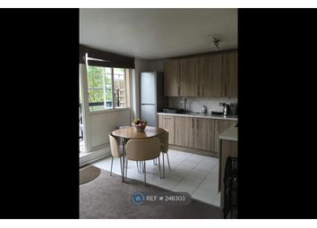 Thumbnail 1 bed flat to rent in Sidney St, London