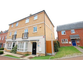 5 bed semi-detached house for sale in College Lane, Basildon, Essex SS15