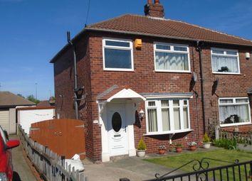 Thumbnail 2 bedroom semi-detached house for sale in Blakeney Road, Leeds