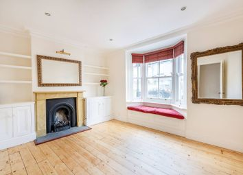 Bedford Road, West Ealing, London W13. 3 bed terraced house