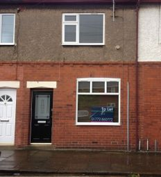 Thumbnail 2 bed terraced house to rent in Ridley Road, Ashton-On-Ribble, Preston
