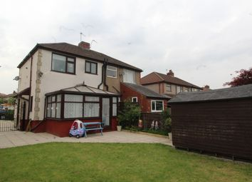 Thumbnail 2 bed semi-detached house for sale in Broadway, Farnworth