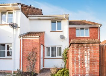 Thumbnail 2 bedroom terraced house for sale in Hobbs Close, Abingdon