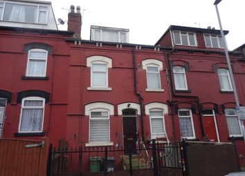 Thumbnail 2 bedroom terraced house for sale in Bayswater Mount, Leeds