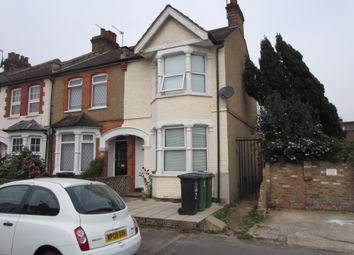 Thumbnail 3 bed semi-detached house to rent in Belgrave Avenue, Watford