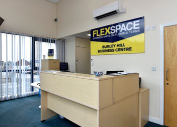 Office to let in Burley Road, Leeds LS4