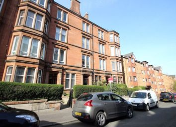 Thumbnail 3 bed flat to rent in Golfhill Drive, Glasgow