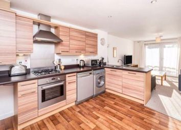 Thumbnail 2 bed flat for sale in Christie Lane, Salford