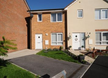 Thumbnail 2 bed semi-detached house for sale in Ash Acre Meadows, Latchford, Warrington