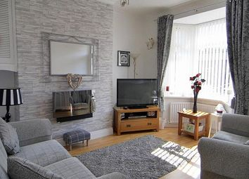 Thumbnail 3 bed terraced house for sale in Byerley Road, Shildon
