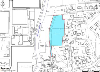 Thumbnail Land for sale in Former Bank House, Applegarth, Barnoldswick, Lancashire