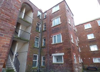 Thumbnail 2 bed flat for sale in Egerton Court, Barrow-In-Furness, Cumbria