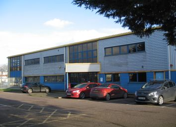 Office to let in Thurrock Park Way, Tilbury RM18