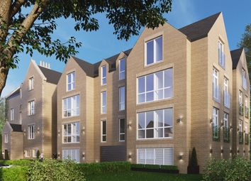 Thumbnail 3 bedroom flat for sale in Plot 26, Beauchief Grove