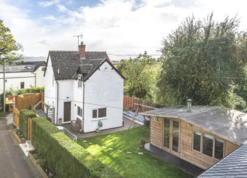 Thumbnail 3 bed cottage for sale in Ivington, Herefordshire