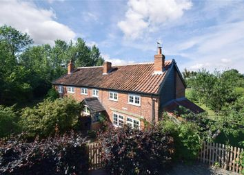 Thumbnail 5 bed property for sale in Farnham Road, Snape