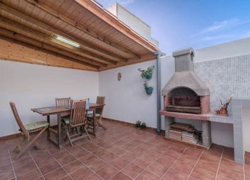 Thumbnail 3 bed town house for sale in Agaete, Agaete, Spain