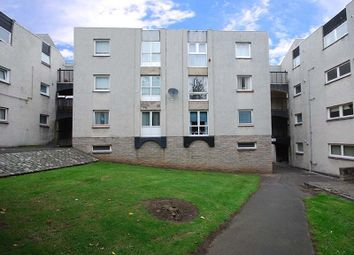 Thumbnail 1 bed flat for sale in 46 Blackfriars Walk, Ayr