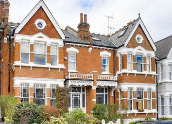 5 bed terraced house for sale in Curzon Road, Muswell Hill, London N10