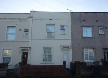 Thumbnail 2 bed terraced house for sale in Goodhind Street, Bristol