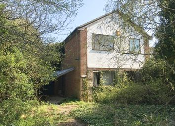 Thumbnail 4 bed detached house for sale in 106 Littlestone Road, Littlestone, New Romney, Kent