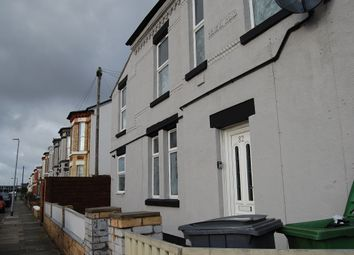 Thumbnail 5 bed terraced house for sale in Wheatland Lane, Wallasey