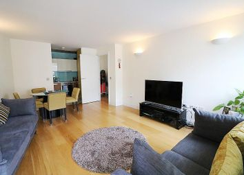 Thumbnail 3 bed flat for sale in St Williams Court, London