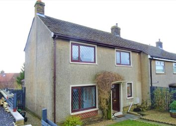 Thumbnail 3 bed end terrace house for sale in North Royd, Halifax