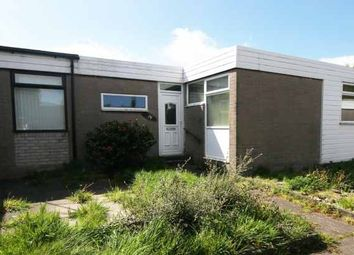 Thumbnail 3 bed semi-detached bungalow for sale in Danbers, Skelmersdale, Lancashire