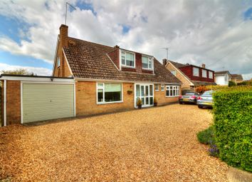 Thumbnail 4 bed property for sale in Eastgate, Deeping St. James, Peterborough