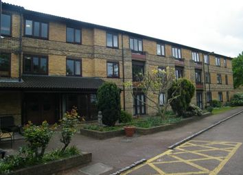 Thumbnail 1 bedroom property for sale in Cambridge Road, Wanstead, London