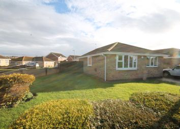 Thumbnail 2 bedroom detached bungalow for sale in Beechburn Park, Crook