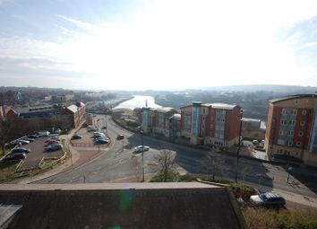 Thumbnail 2 bed flat for sale in Lime Square, City Road, Newcastle Upon Tyne