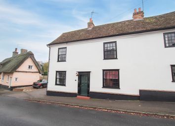 Thumbnail 4 bed semi-detached house for sale in The Grip, Linton, Cambridge